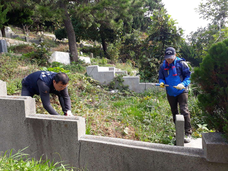 20191103망미성당누룩회용호동묘지무연고묘지벌초005.jpg