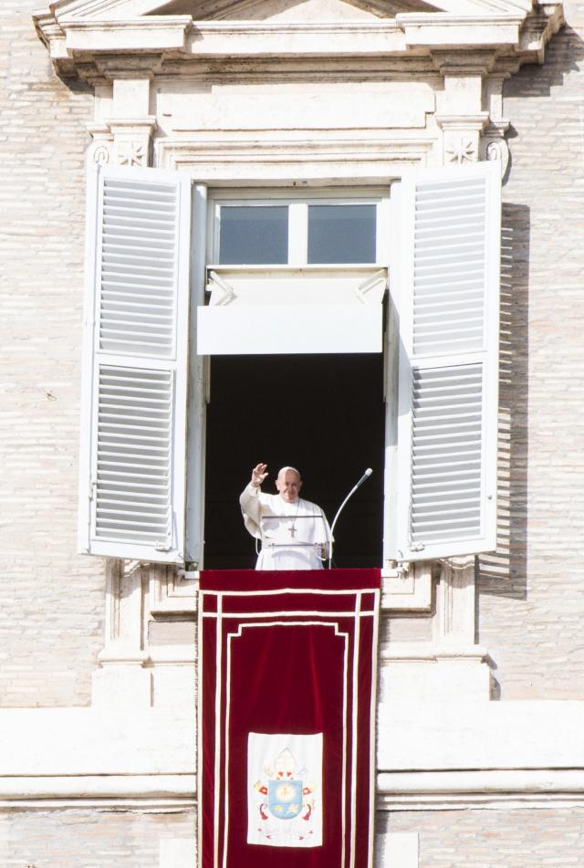 """2019122318204152592_l교황 """"조롱받는 신앙, 가톨릭 변해야 연합.jpg"""