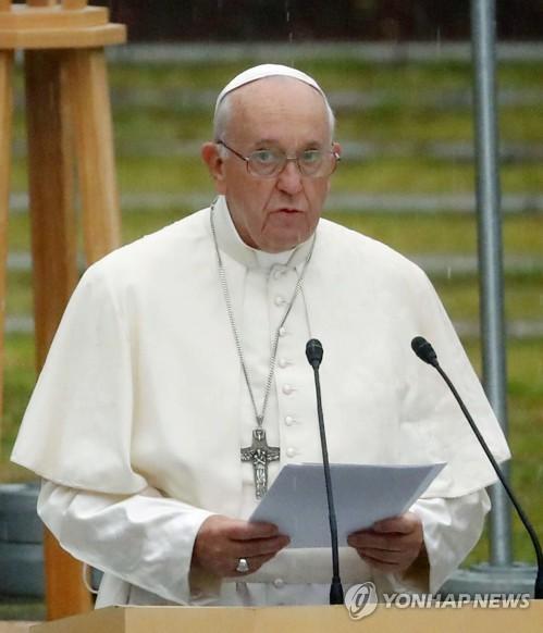 교황 피폭지에서20101124.jpg