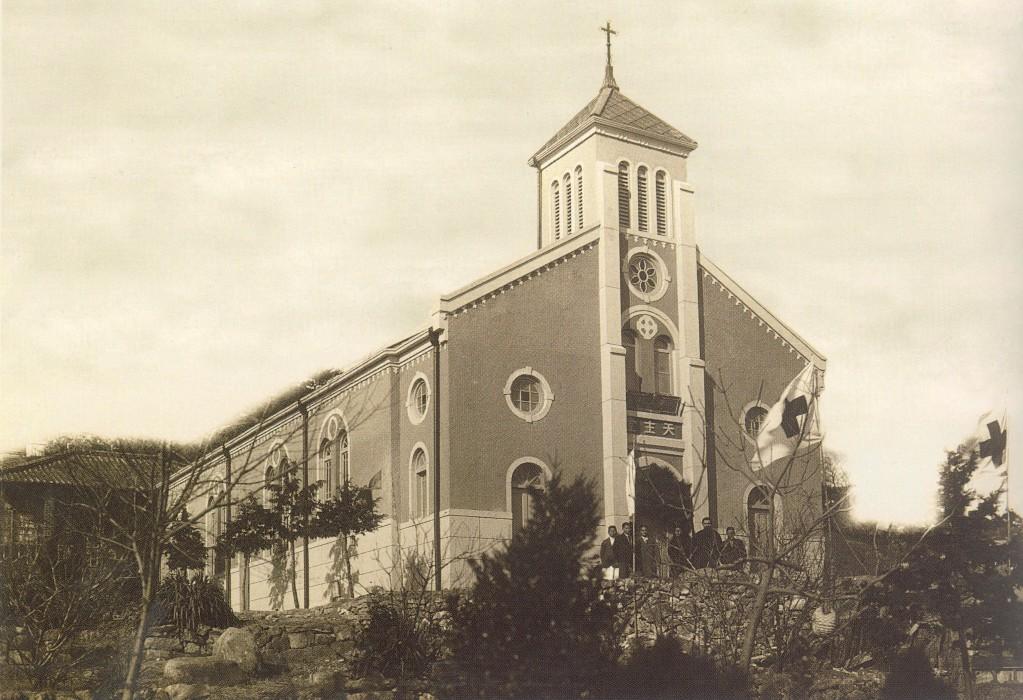 그림 3-범일동성당-1928년.jpg
